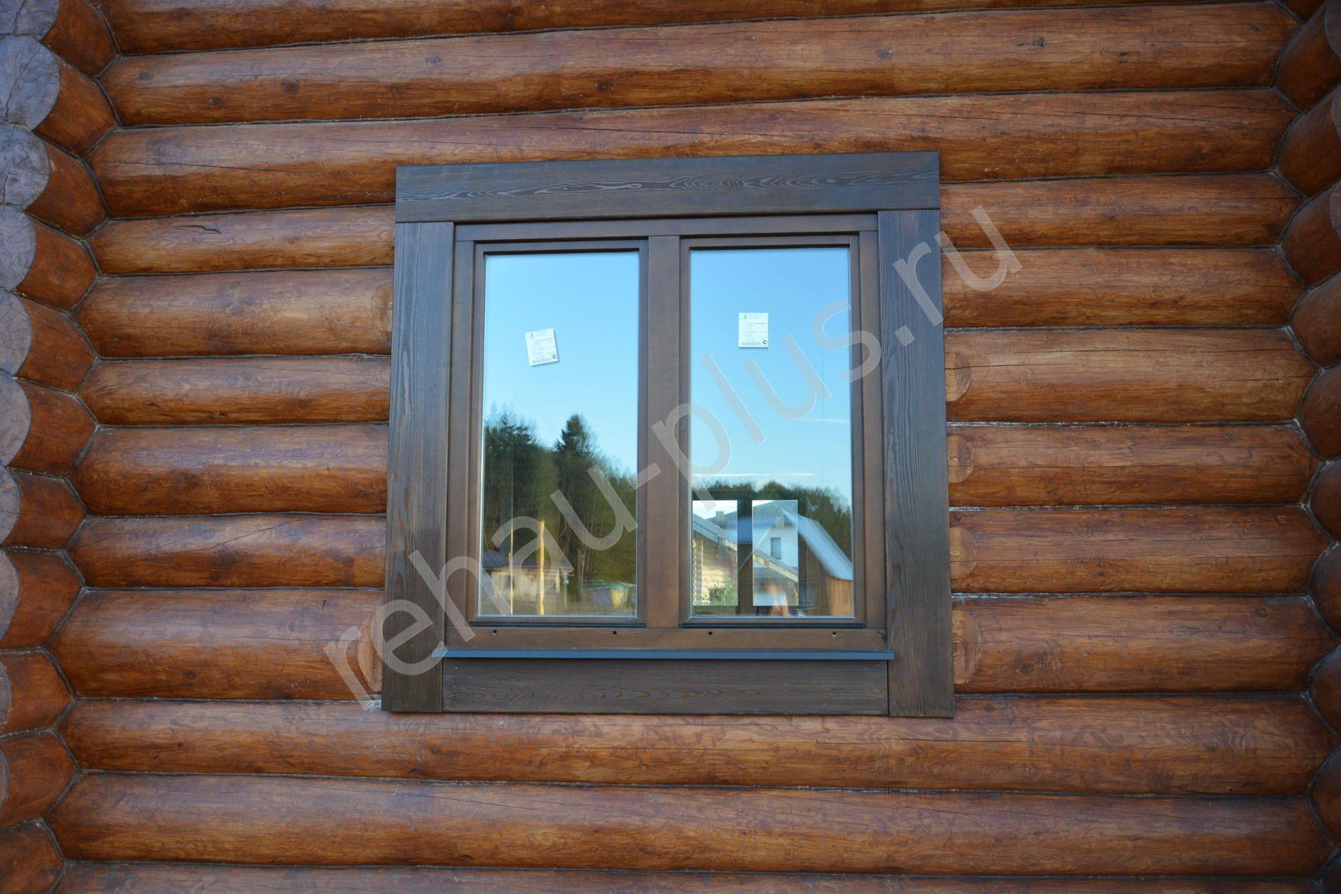 Внутренние наличники на окна деревянные своими руками
