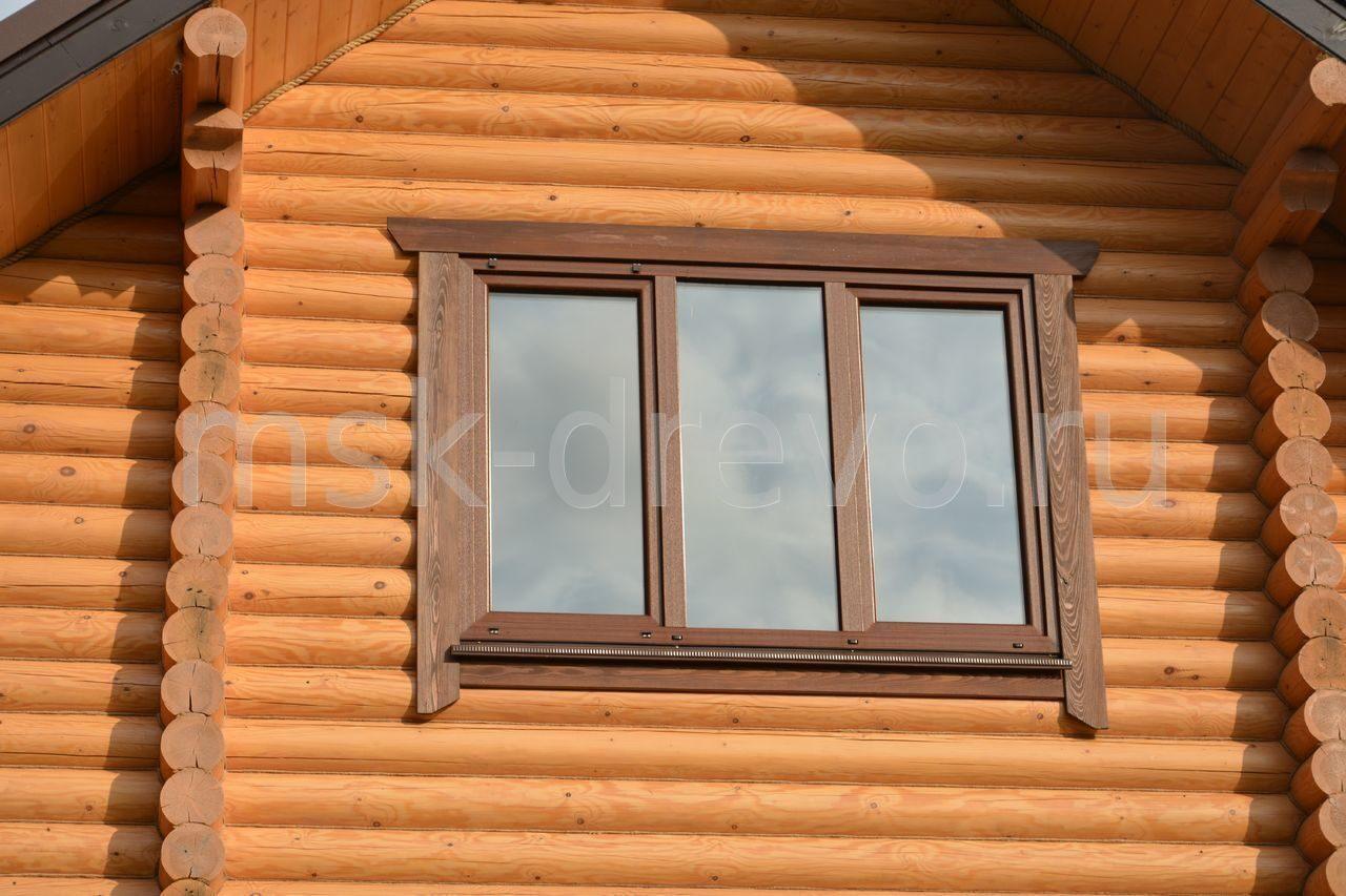 Наличники на окна своими руками деревянные, резные - Ремонт 8